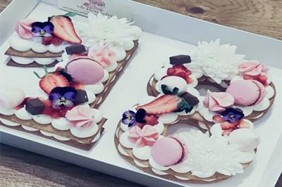 宁波蛋糕原料采购过程中常见的几类
